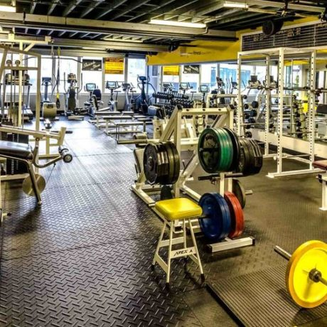 Gym2-Low Cost Drug Rehab